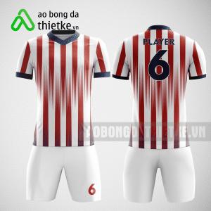 Mẫu đặt quần áo bóng đá tại cà mau ABDTK20