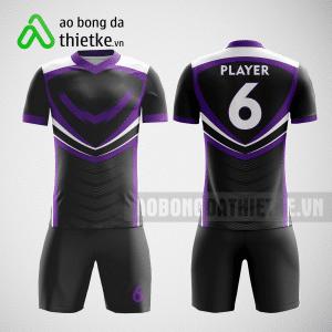 Mẫu đặt quần áo bóng đá tại điện biên ABDTK24
