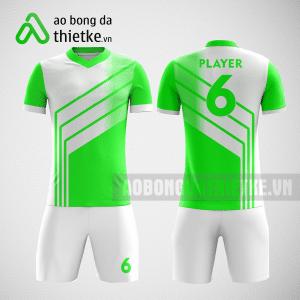 Mẫu đặt quần áo bóng đá tại đồng nai ABDTK25