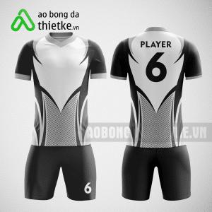 Mẫu đặt quần áo bóng đá tại gia lai ABDTK27