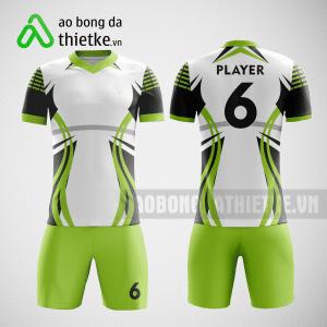 Mẫu đặt quần áo bóng đá tại hà giang ABDTK28