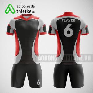 Mẫu đặt quần áo bóng đá tại hà nam ABDTK29