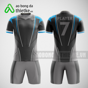 Mẫu đặt quần áo bóng đá tại hải phòng ABDTK69