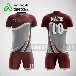 Mẫu đặt quần áo bóng đá tại huyện NHÀ BÈ ABDTK93