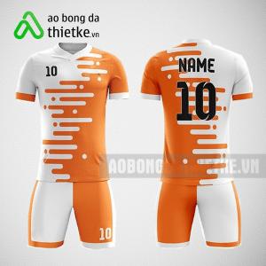 Mẫu đặt quần áo bóng đá tại huyện ba vì ABDTK108