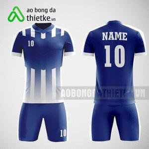 Mẫu đặt quần áo bóng đá tại huyện cần giờ ABDTK91