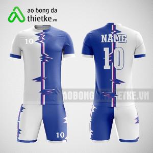 Mẫu đặt quần áo bóng đá tại huyện phú xuyên ABDTK116