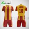 Mẫu đặt quần áo bóng đá tại huyện phúc thọ ABDTK118