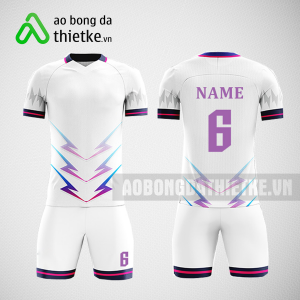 Mẫu đặt quần áo bóng đá tại huyện ứng hòa ABDTK125