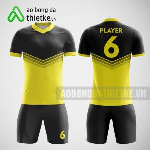 Mẫu đặt quần áo bóng đá tại kon tum ABDTK37