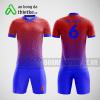 Mẫu đặt quần áo bóng đá tại lào cai ABDTK41