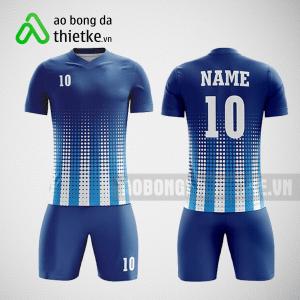 Mẫu đặt quần áo bóng đá tại quận 10 ABDTK81
