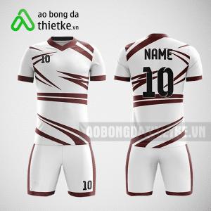 Mẫu đặt quần áo bóng đá tại quận 11 ABDTK82
