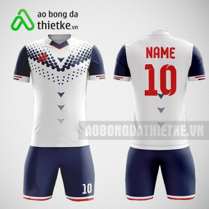 Mẫu đặt quần áo bóng đá tại quận 2 ABDTK73