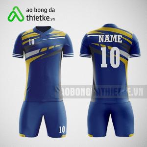 Mẫu đặt quần áo bóng đá tại quận 8 ABDTK79