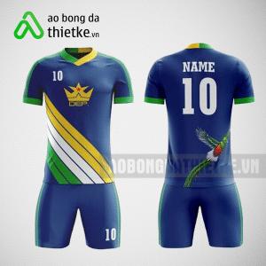 Mẫu đặt quần áo bóng đá tại quận 9 ABDTK80
