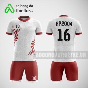 Mẫu đặt quần áo bóng đá tại huyện bình chánh ABDTK90