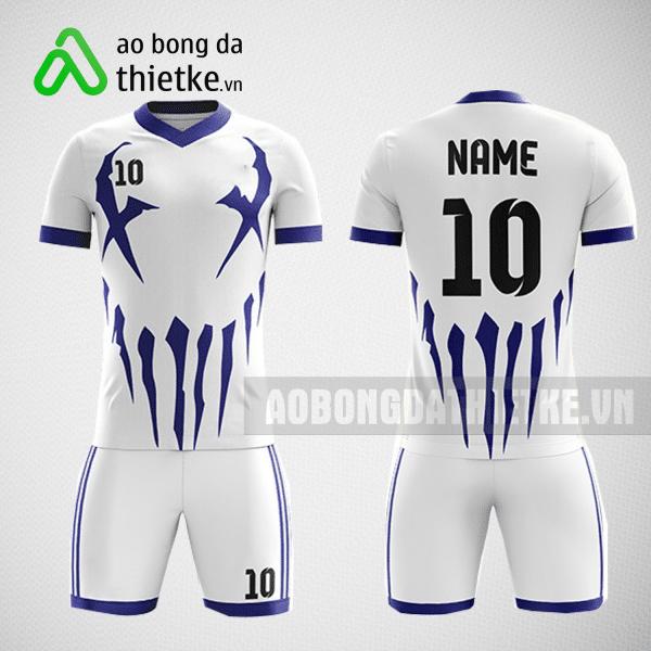 Mẫu đặt quần áo bóng đá tại quận bình thạnh ABDTK85