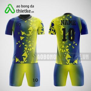 Mẫu đặt quần áo bóng đá tại quận phú nhuận ABDTK87