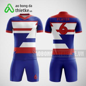 Mẫu đặt quần áo bóng đá tại quảng bình ABDTK48