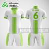 Mẫu đặt quần áo bóng đá tại quảng trị ABDTK52
