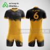 Mẫu đặt quần áo bóng đá tại sơn la ABDTK54