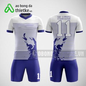 Mẫu đặt quần áo bóng đá tại vĩnh long ABDTK63