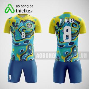 Mẫu in áo bóng đá theo yêu cầu tại TPHCM ABDT475