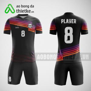 Mẫu in áo bóng đá theo yêu cầu tại hòa bình ABDT436