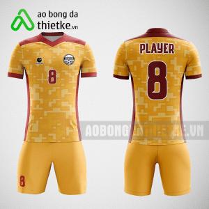 Mẫu in áo bóng đá theo yêu cầu tại khánh hòa ABDT438