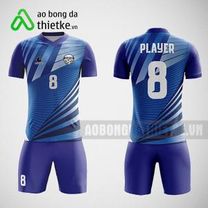 Mẫu quần áo đá banh đội tuyển Real Marid ABDTK486