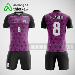 Mẫu áo bóng đá thiết kế Trường THPT Cao Bá Quát - Gia Lâm ABDTK597