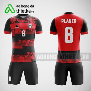 Mẫu áo bóng đá thiết kế Trường THPT Cầu Giấy ABDTK582