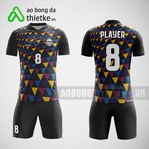 Mẫu áo bóng đá thiết kế Trường THPT Chuyên Đại học Sư phạm Hà Nội ABDTK556
