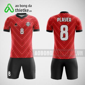 Mẫu áo bóng đá thiết kế Trường THPT Cổ Loa ABDTK618