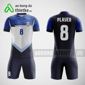 Mẫu áo bóng đá thiết kế Trường THPT Đa PhúcABDTK602
