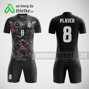 Mẫu áo bóng đá thiết kế Trường THPT Đại Mỗ ABDTK591
