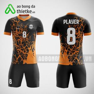 Mẫu áo bóng đá thiết kế Trường THPT Đoàn Kết - Hai Bà Trưng ABDTK574