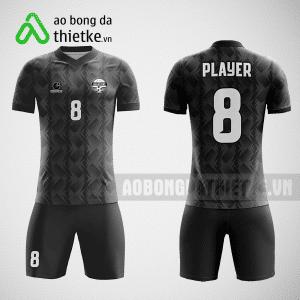 Mẫu áo bóng đá thiết kế Trường THPT Dương Xá ABDTK599