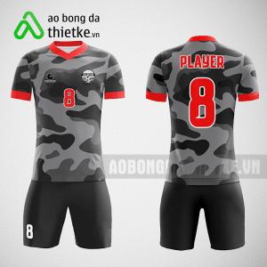 Mẫu áo bóng đá thiết kế Trường THPT Khương Đình ABDTK581