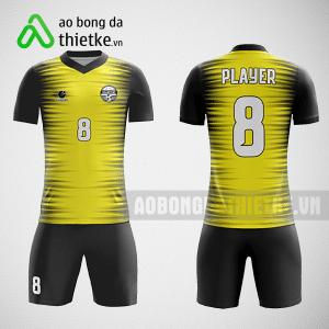 Mẫu áo bóng đá thiết kế Trường THPT Lê Quý Đôn - Đống Đa ABDTK578