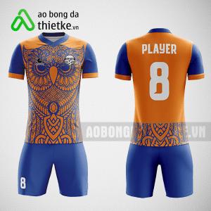 Mẫu áo bóng đá thiết kế Trường THPT Lý Thường Kiệt ABDTK593