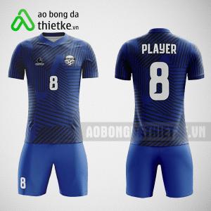 Mẫu áo bóng đá thiết kế Trường THPT Nguyễn Gia Thiều ABDTK595