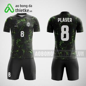 Mẫu áo bóng đá thiết kế Trường THPT Nguyễn Văn Cừ ABDTK598