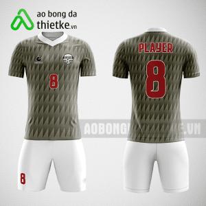 Mẫu áo bóng đá thiết kế Trường THPT Phan Đình Phùng ABDTK565