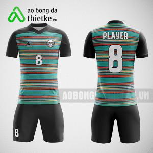 Mẫu áo bóng đá thiết kế Trường THPT Phúc Lợi ABDTK594
