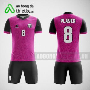 Mẫu áo bóng đá thiết kế Trường THPT Quang Trung - Đống Đa ABDTK577