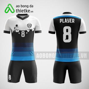 Mẫu áo bóng đá thiết kế Trường THPT Tiến Thịnh ABDTK613