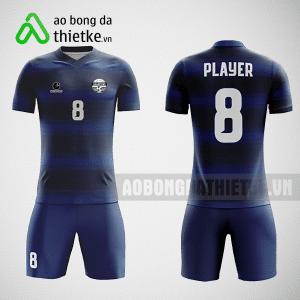 Mẫu áo bóng đá thiết kế Trường THPT Trần Hưng Đạo ABDTK579