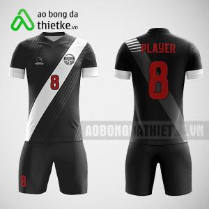 Mẫu áo bóng đá thiết kế Trường THPT Trương Định ABDTK585